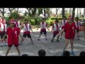2015.9.14西拉雅舞蹈表演@西港區成功國小